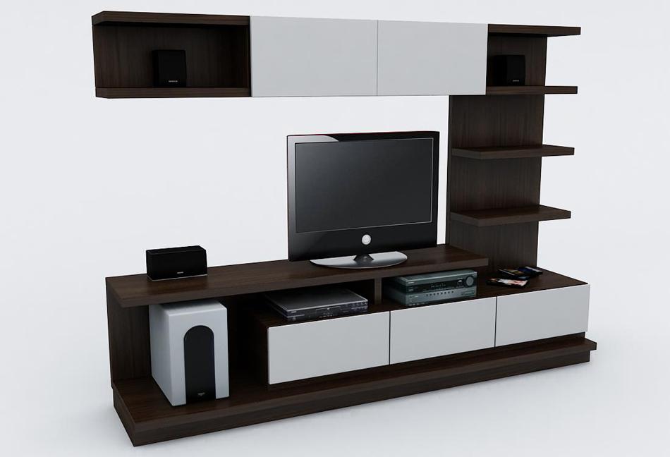 Mng dise o mobiliario centros de entretenimientos for Mobiliario de diseno