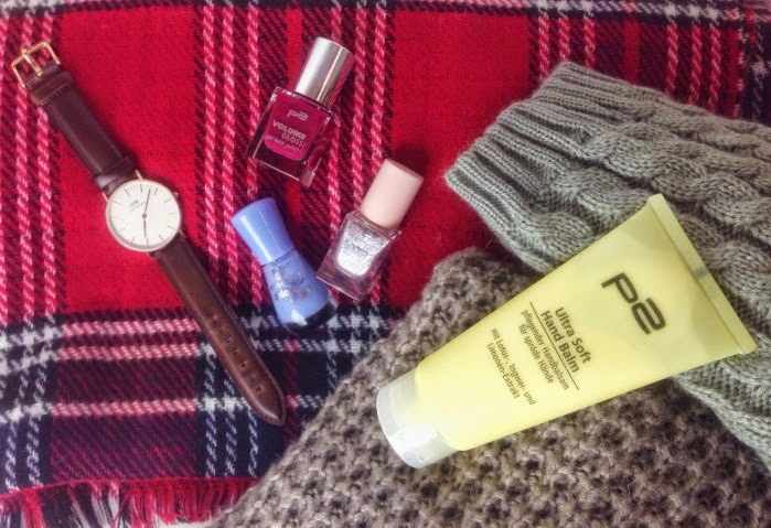 Winter Accessoires und Produkte Favoriten 2015