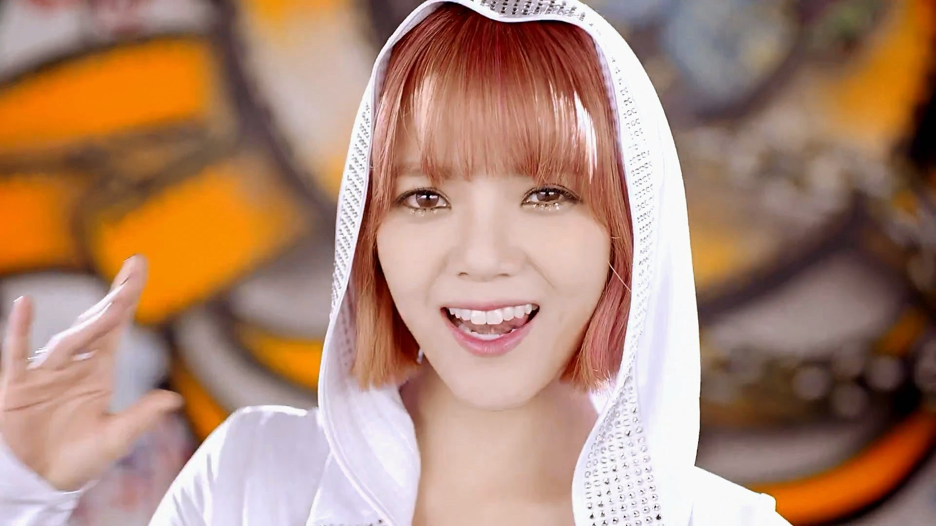 Jimin AoA Like A Cat