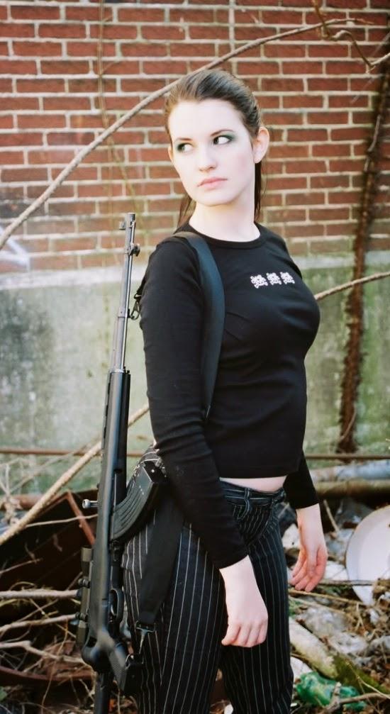 kalashnikov girls 72bidadari.blogspot.com