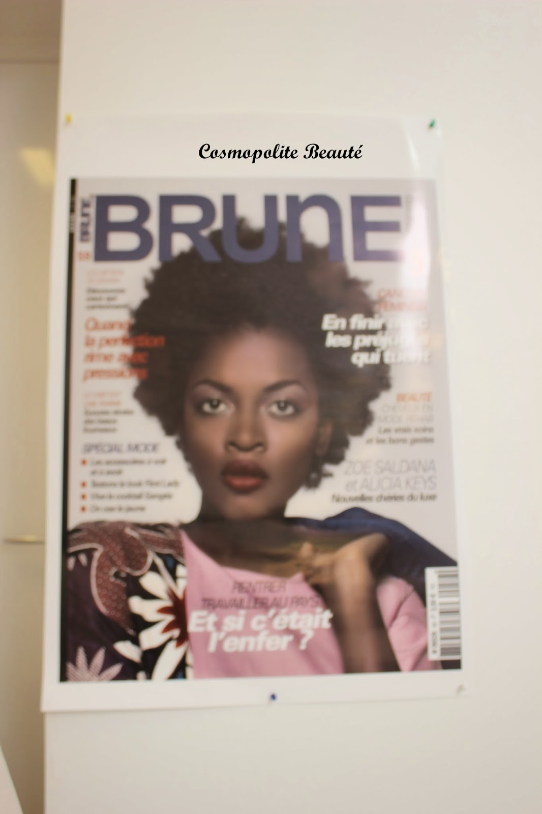 rya beauty, rencontre youtubeuses, salon beauté, beauty event, Brune magazine