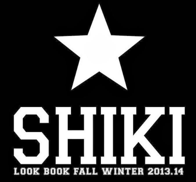 shiki collezione primavera estate 2014