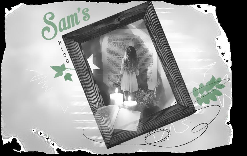 Sam's blog