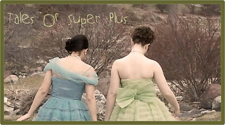 Tales of Super Plus