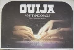 Zaza Ouija Experience