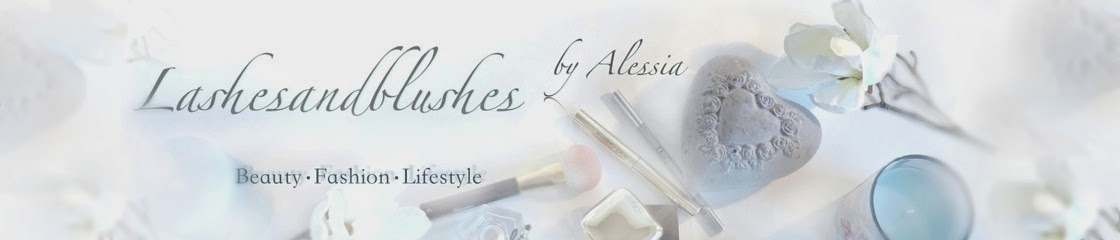 Lashesandblushes by Alessia
