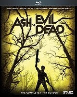 Ash vs Evil Dead - Season One