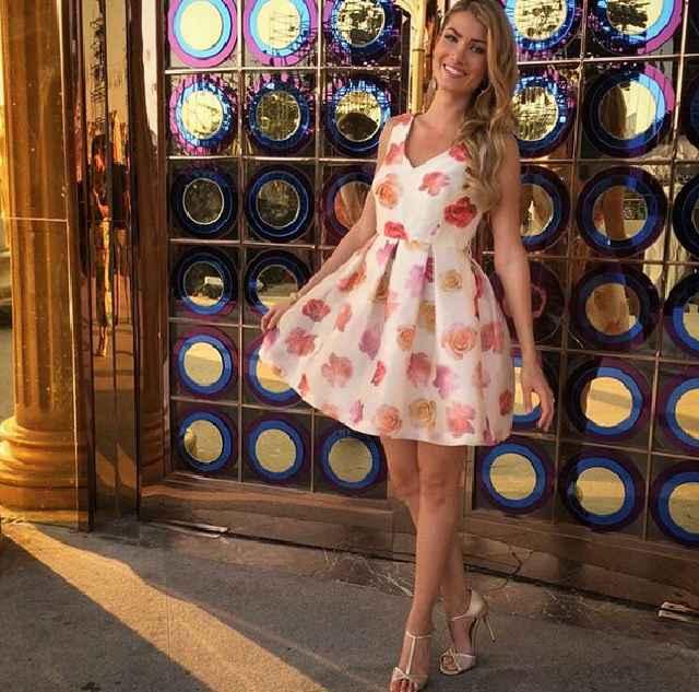 Mireia Lalaguna Pemenang Miss World 2015 Serta Foto Dan Biografi