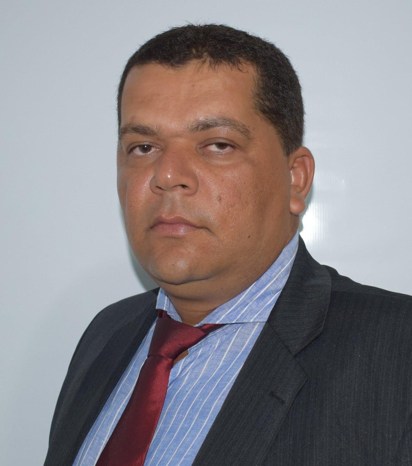 Vereador Luciano