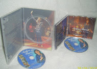 MEU DVD E CD AO VIVO.