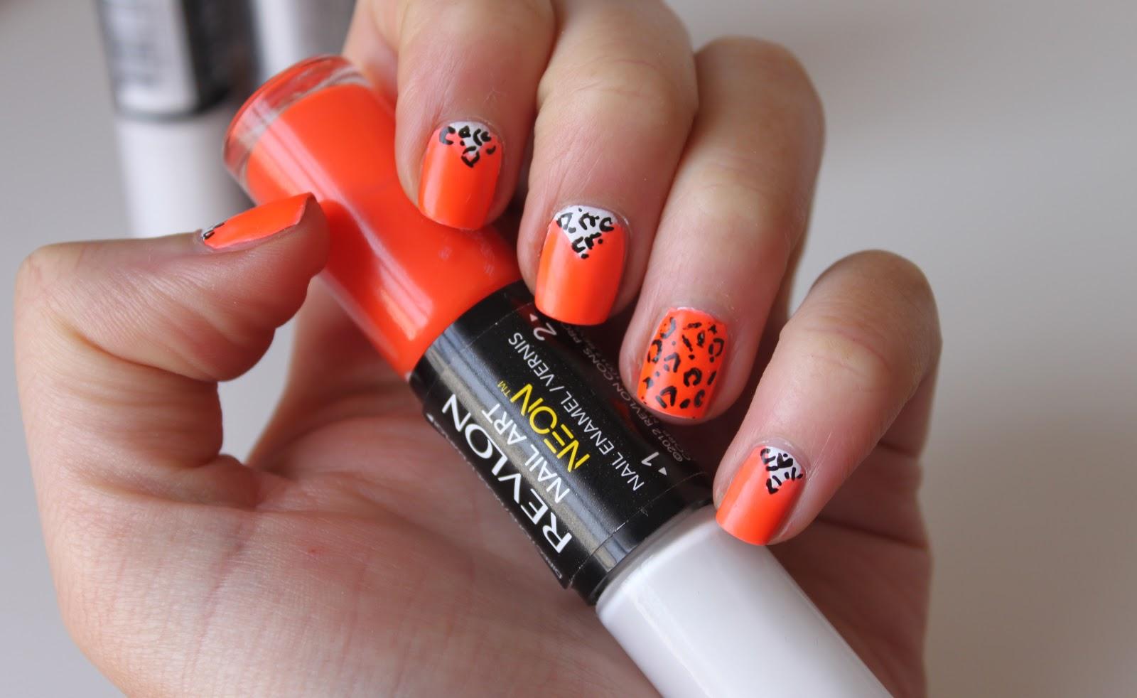 Revlon nail art pens nail art idea a little obsessed revlon nail art pens nail art idea prinsesfo Images