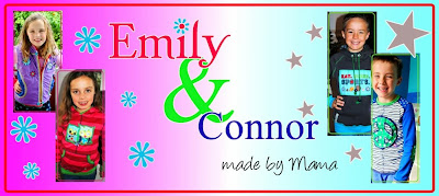 Emily & Connor