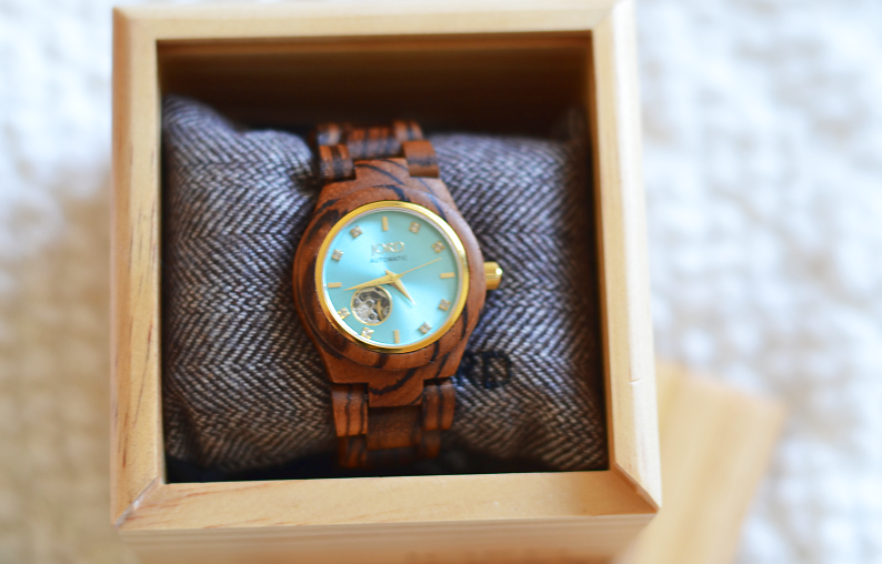 JORD 'CORA' WATCH REVIEW