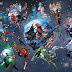 O Multiverso DC é maior do que os 52 mundos, e isso é ótimo para os leitores