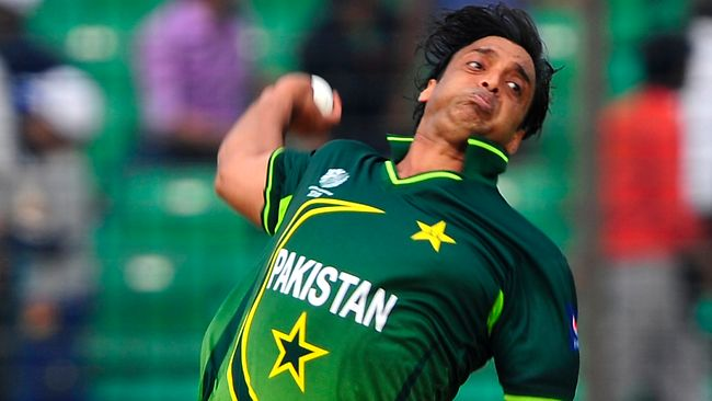 Shoaib Akthar Fastest Ball