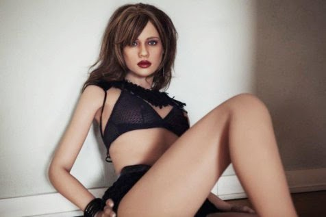 Sex Doll, Boneka Seks