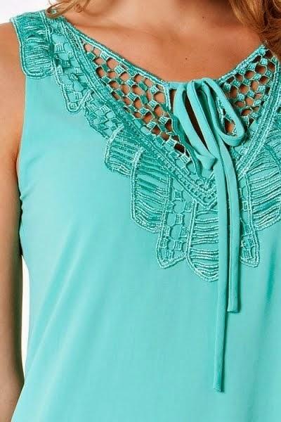 Trend Alert: Boho Embellished!