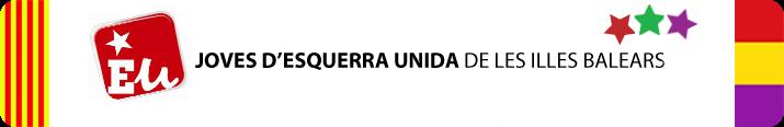 Joves Esquerra Unida de les Illes Balears