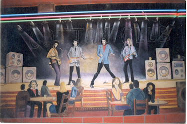 mural karaoke