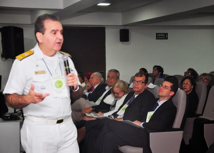 Natal sedia 6º Encontro de Coordenadores de Cursos de Ciências do Mar