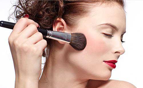 Como saber si tu piel es sensible al maquillaje