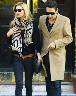 World Top 5 Most Fashionable Couples in 2012