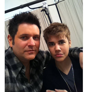 Justin Bieber diz que vai deixar bigode crescer