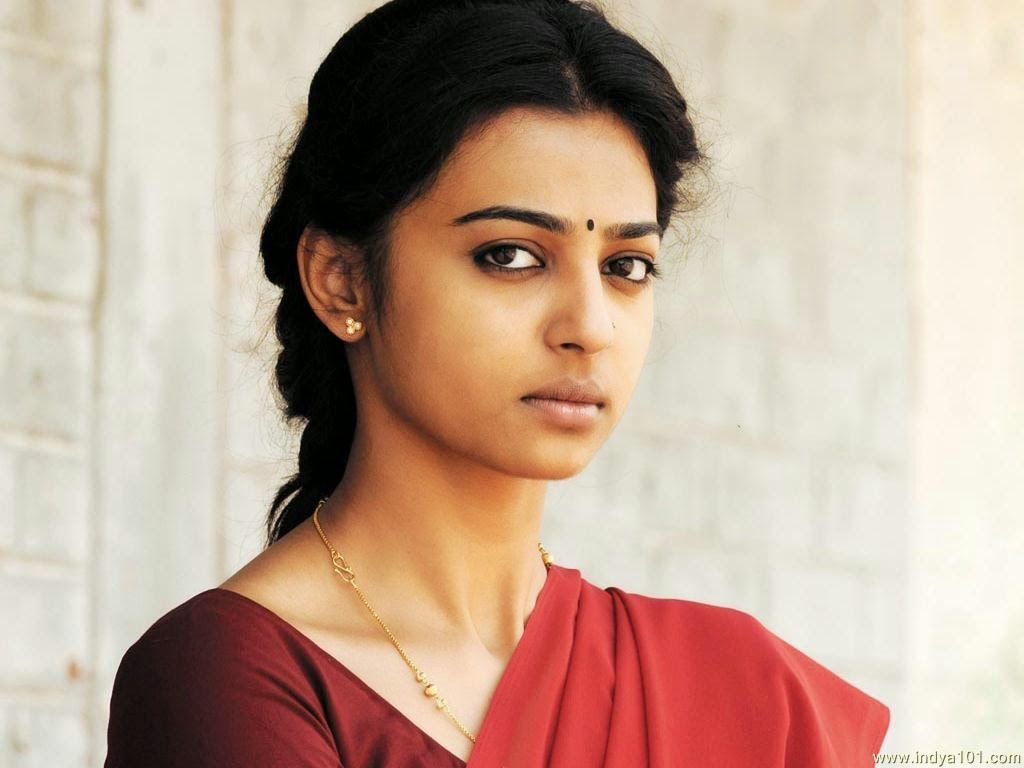 Beautiful Radhika Apte