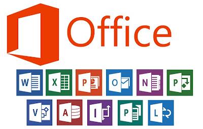 Microsoft Office Professional Plus 2013 VL x86 x64