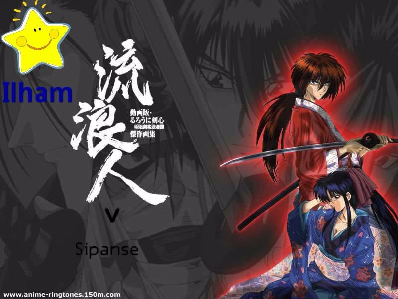 Animasi Samurai X