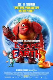 Phim Thoát Khỏi Trái Đất - Escape From Planet Earth