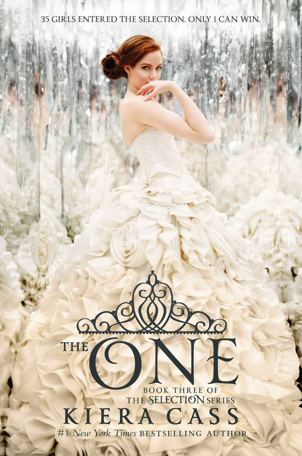 [eBook] - The One by Kiera Cass Download