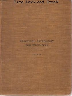 Download Observational Practical Astronomy for Engineers Book