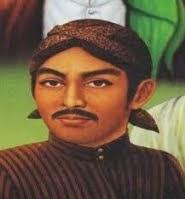 Sunan Kalijaga - Ficri Pebriyana