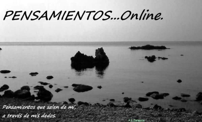 PENSAMIENTOS...Online.