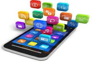 app da mettere su iPhone e Android