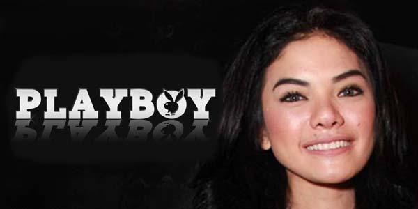 Foto Nikita Mirzani Akan Hiasi Majalah Playboy Amerika