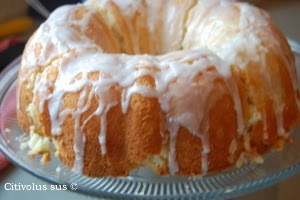 Buttermilk Pound Cake Recipe Uk