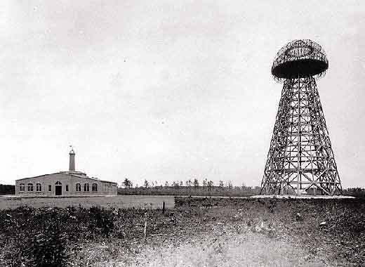 wardenclyffe, tower, electricity, wireless, internet,5, jp morgan, tesla, edison, laboratory,