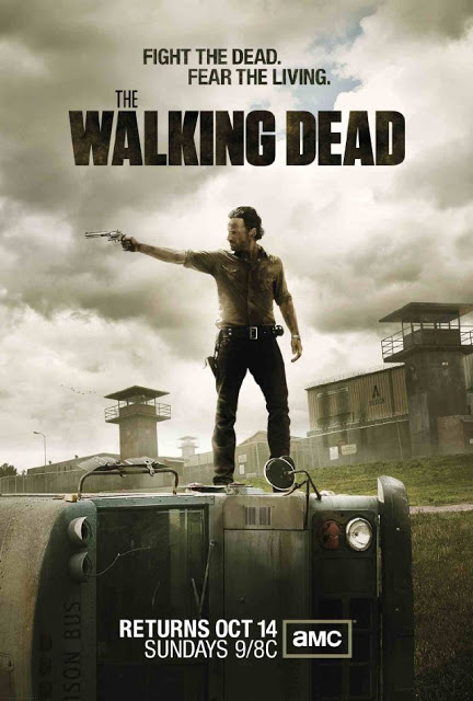The Walking Dead Season 3 &#8211; Update Episode 06