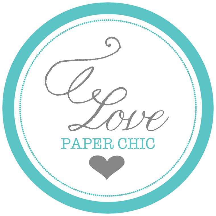 I love paper chic