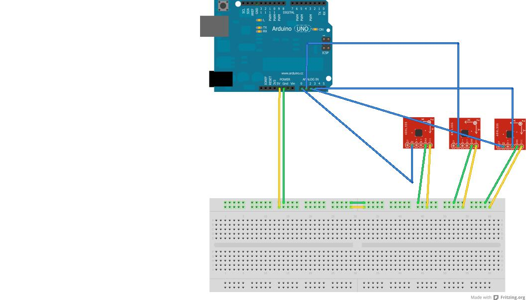 Arduino Reference - Punch Through