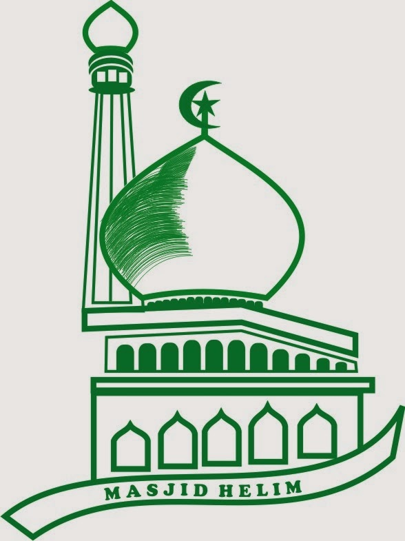 Logo Masjid Joy Studio Design Gallery Best