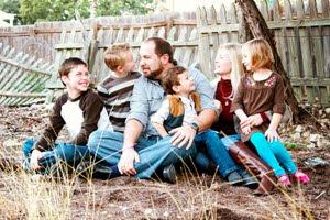 Davis Family 2013