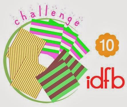 IDFB Challenge 10