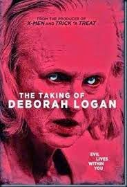 The Taking of Deborah Logan (2014) [Vose]