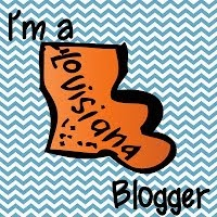 Louisiana Blogger