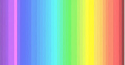 Berapa jumlah warna yang anda lihat?
