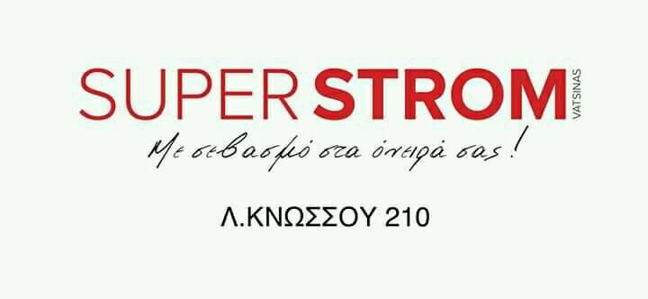 SUPER STROM
