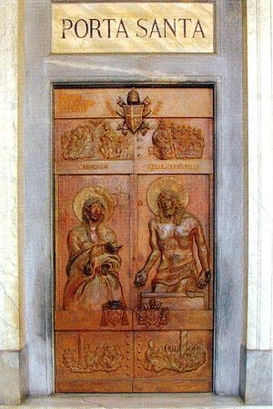 puerta+santa+de+la+basilica+de+santa+maria+mayor+de+roma.jpg (300×450)